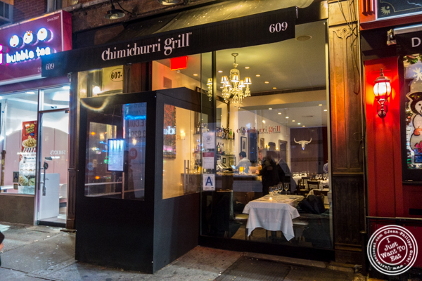 Chimichurri Grill West in Hell's Kitchen