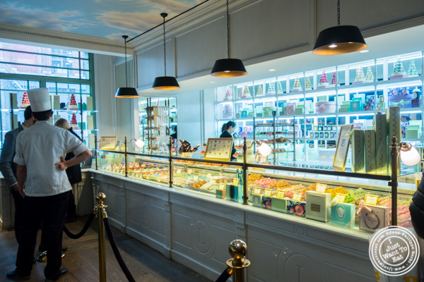 """Patisserie"" at Ladurée in Soho, NYC, NY"