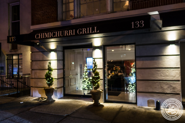 Chimichurri Grill East in NYC, NY