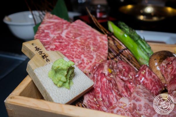 Yakiniku Futago, Japanese Steakhouse