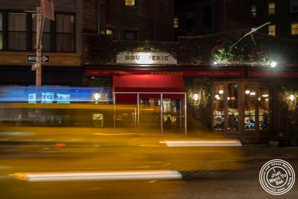 Boucherie in the West Village