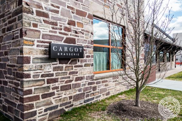 Cargot Brasserie in Princeton, NJ