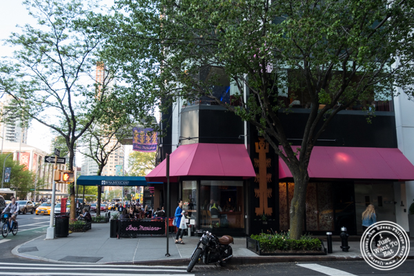Rosa Mexicano near the Lincoln Center
