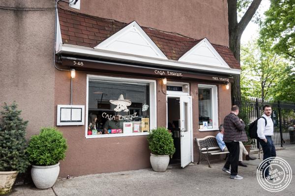 Casa Enrique in Long Island City