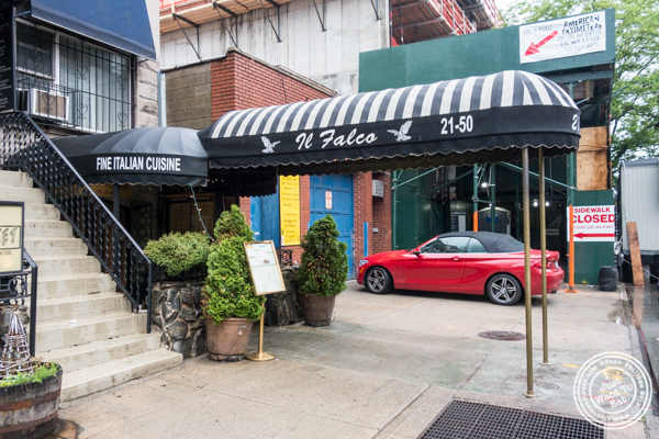 Il Falco in Long Island City