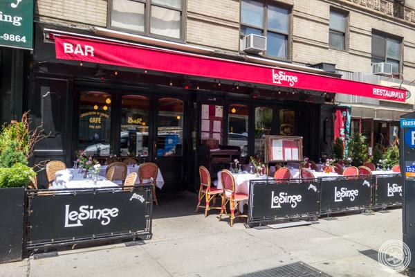 Le Singe in NYC, NY