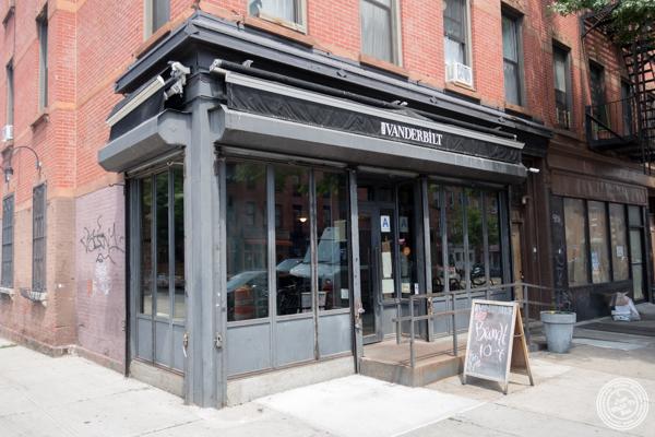 The Vanderbilt in Brooklyn