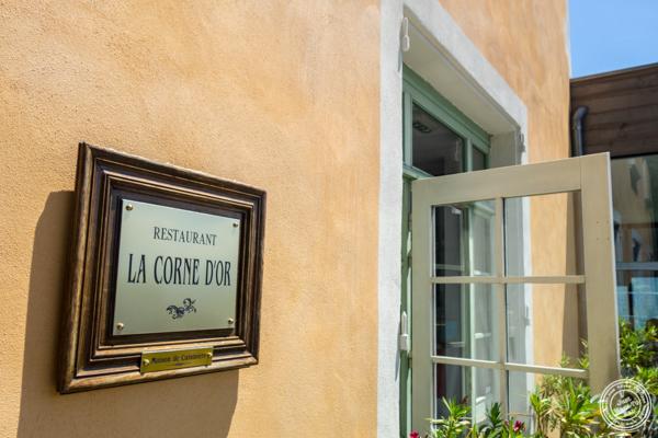 La Corne D'Or in Corenc, France