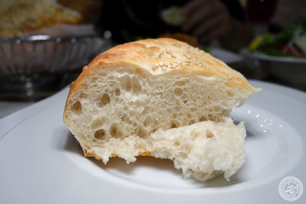 Bread at U Yuri Fergana in Rego Park, Queens