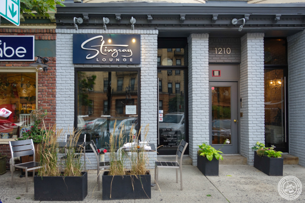 Stingray Lounge in Hoboken, NJ