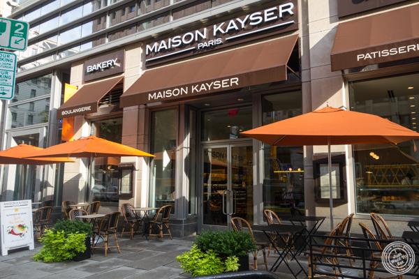 Maison Kayser in Washington DC