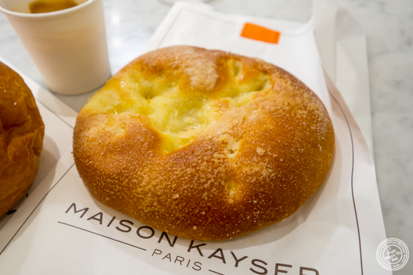Bressane at Maison Kayser in Washington DC