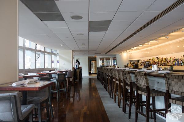 Bar area at Zaytinya in Washington DC