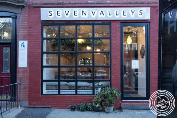 Seven Valleys in Hoboken, NJ
