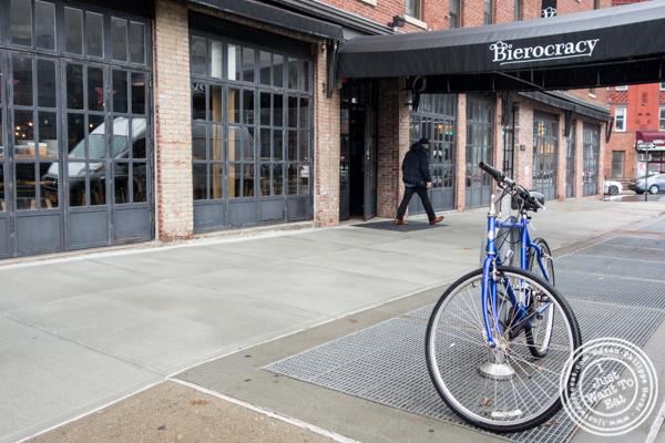 Bierocracy in Long Island City
