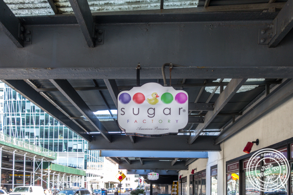 Sugar Factory in the Meat Packing District