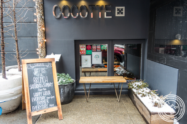 Cocotte in Soho