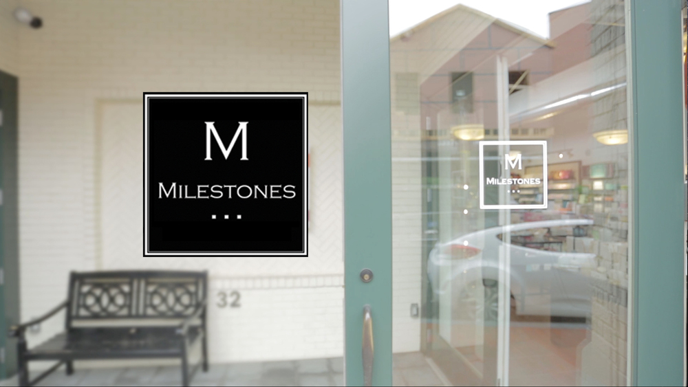 M Milestones<strong>Videography</strong><a href=milestones>More</a>