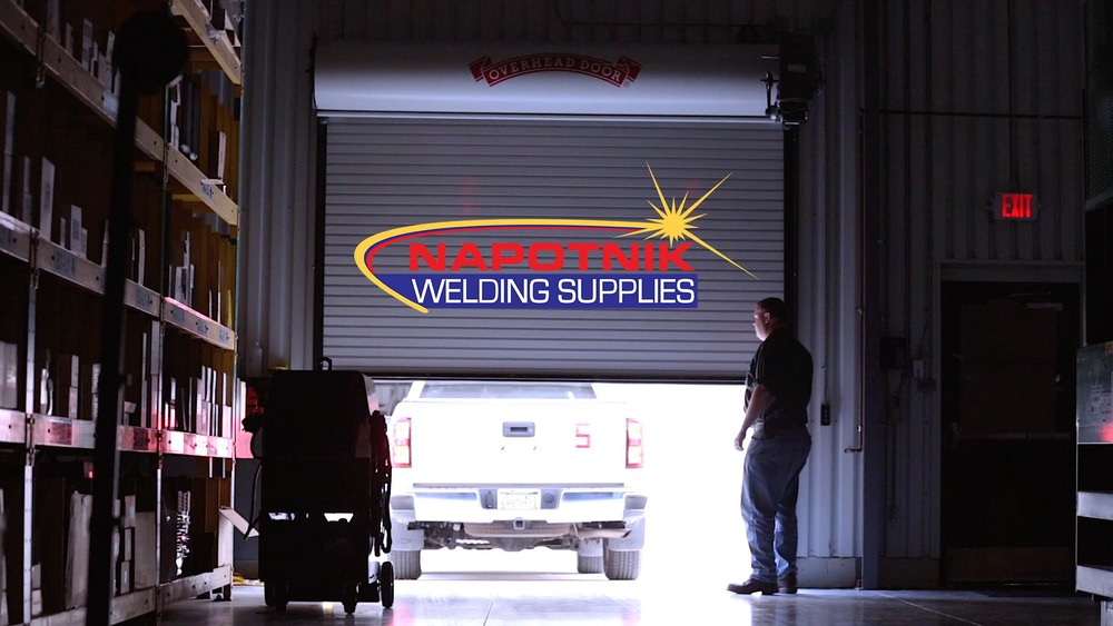 Napotnik Welding Supplies<strong>Videography</strong><a href=nws>More</a>