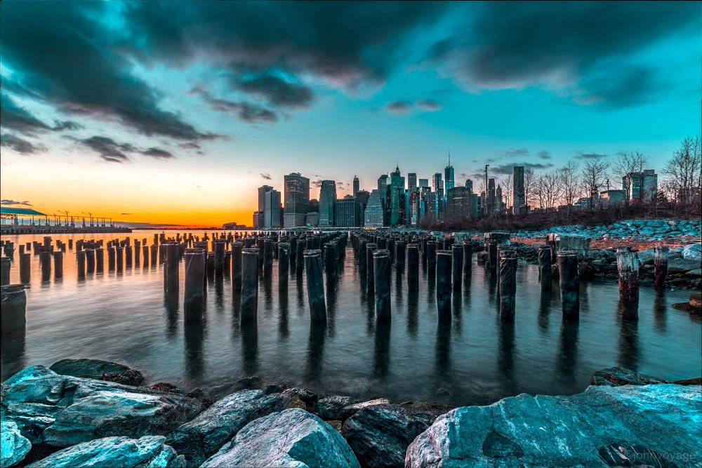 John Wells - Brooklyn Bridge Park-2.jpg