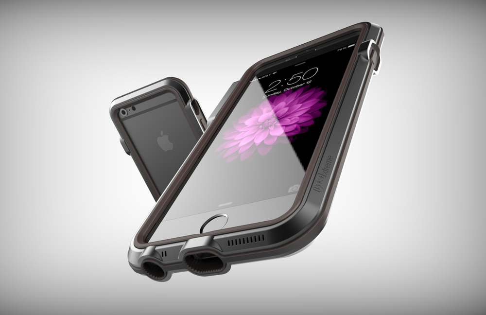 """""""[BRIC+]xtreme for iPhone 6 and 6 Plus ORDER NOW"""" Shipping Free on US Order"""