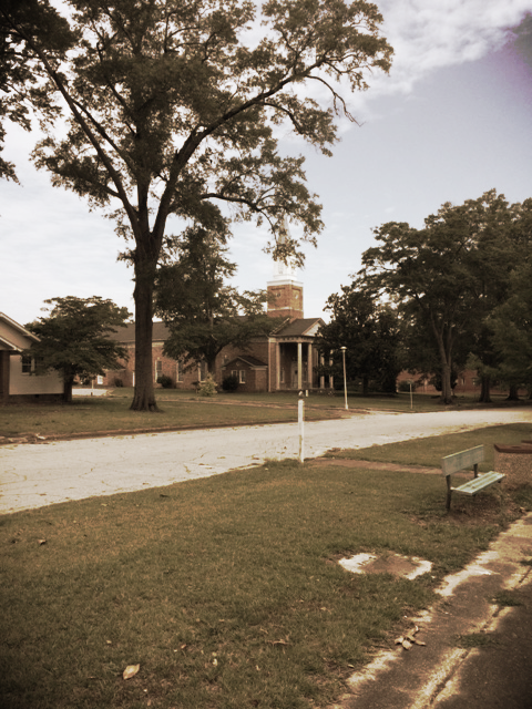 Asylum Church