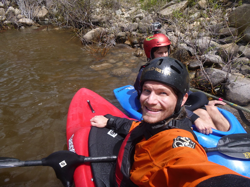 Kayaking the Numbers stretch of the Arkansas River for my first time in May 2015 after waiting 15 years to do it! Brian Wright, my good friend and fellow river rat, climber and writer, made that day possible. Brian's writing can be found here in  The Nickel ,  ColoradoMountaineering.com  and in  The Mountain Gazette .