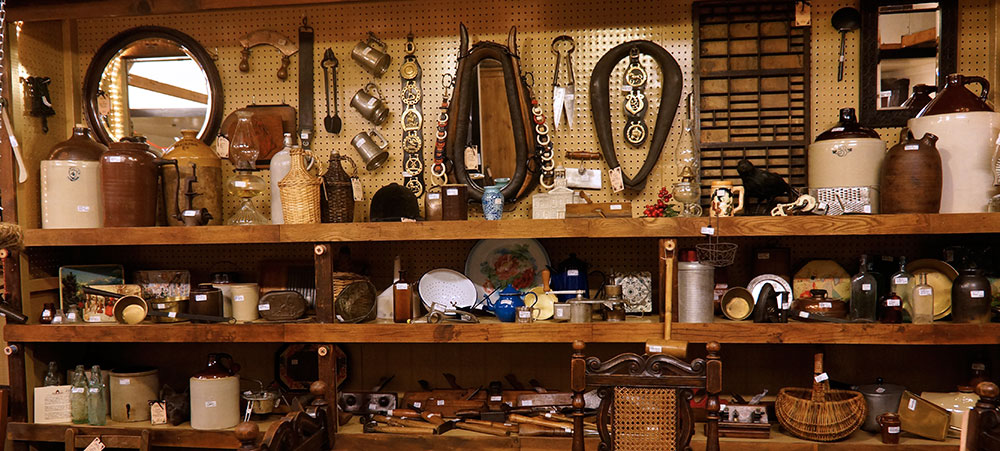 We Buy Antiques - We Buy Antiques — The Barn Antiques