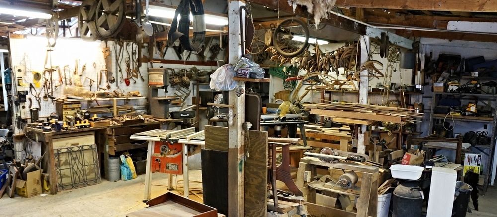 We lovingly clean, polish, and restore each piece to the sturdy quality of its original condition. Our craftsmen preserve each piece's character and history, preparing it for its next century of use in your home.