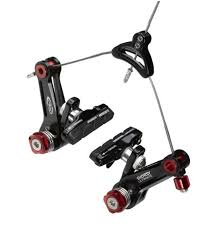 Some people still love canti rim brakes(me) and you will not find a better set than the Avid Shorty Ultimates.  An over $200 value for the retro-grouch.