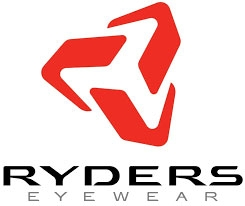 We've got 2 sets of hi tech riding glasses from Ryders eyewear .  Light, sharp and great optics.