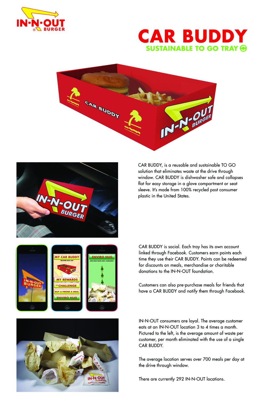 IN-N-OUT Burger — J.RENNACKER