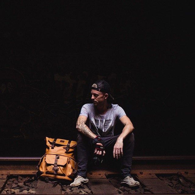 Evan. Story teller. By photo and film. Look for some new incredible footage telling our story soon.  http://lookitsevan.co/