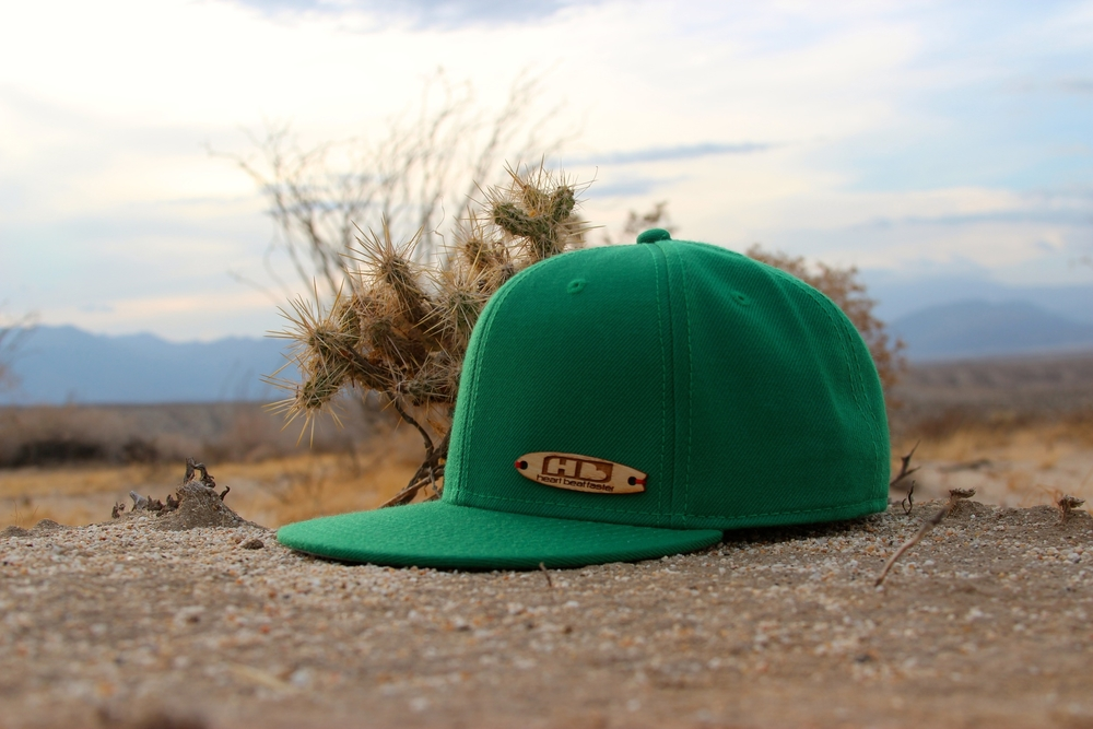 SHOP: Wood Label Hats and More Here