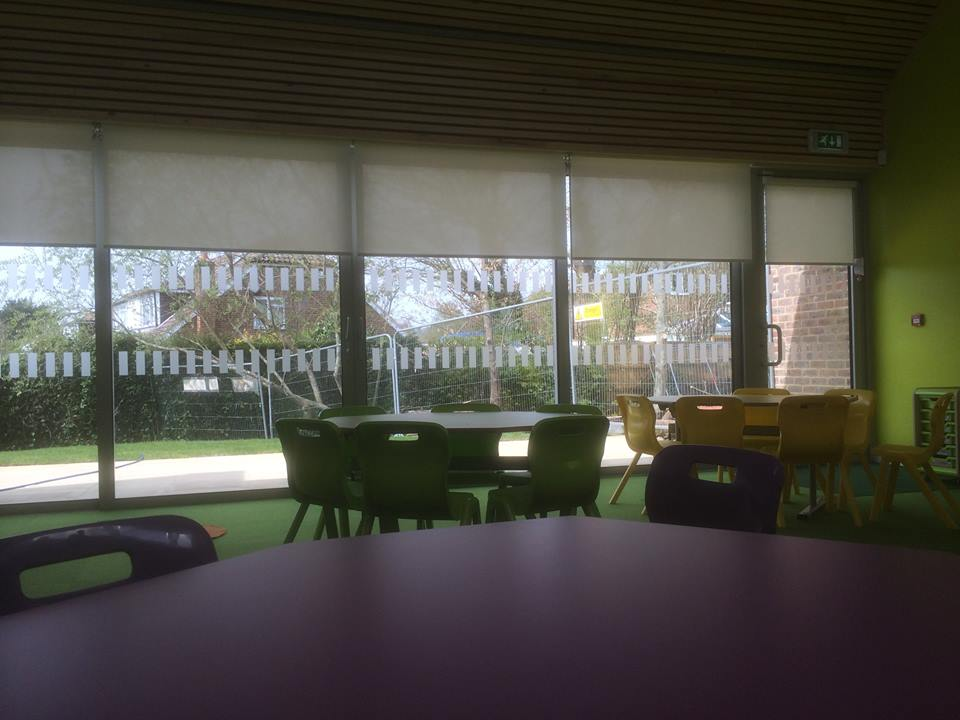School Blinds