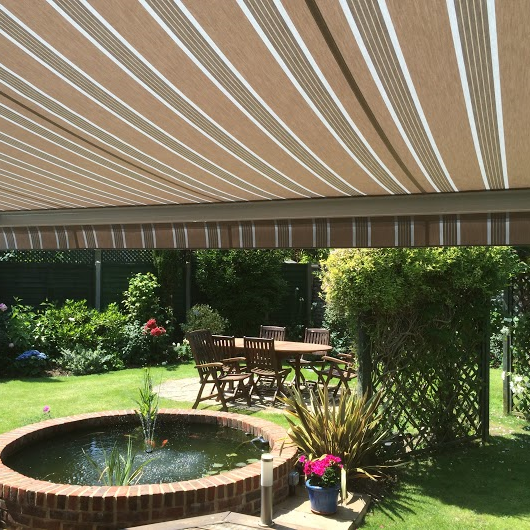 Awnings Rustington