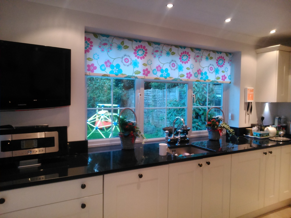 Roller Blinds Worthing
