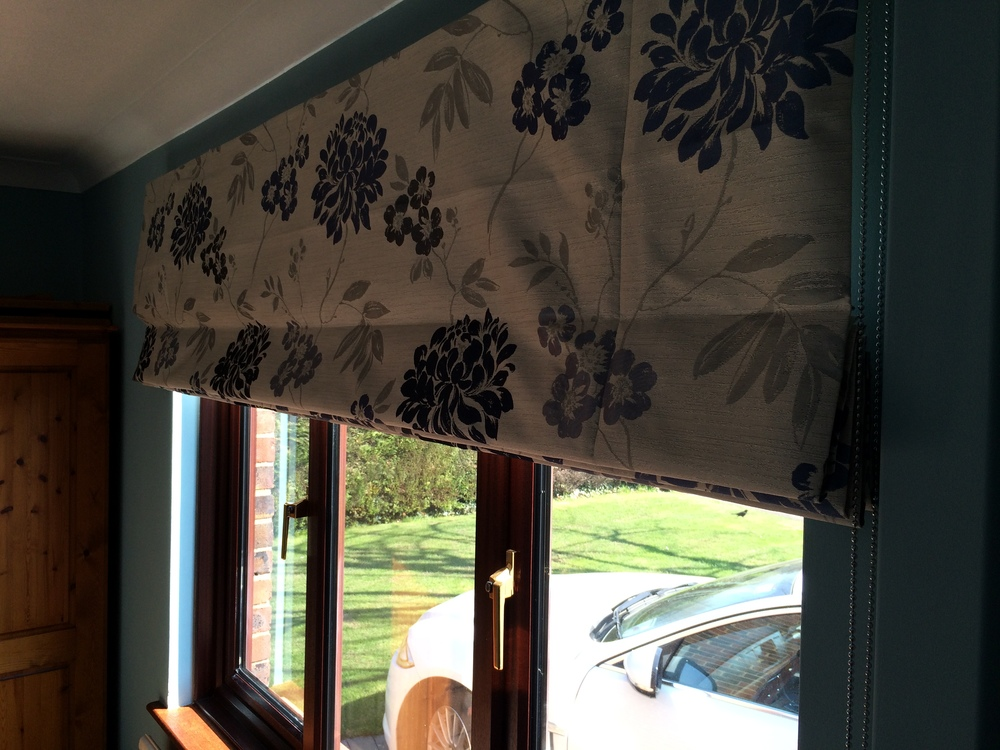 Roman Blinds Arundel