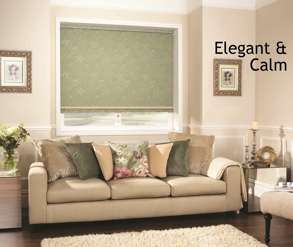 Roller Blinds by Regnum Blinds