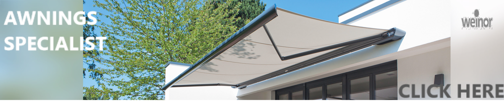 awnings specialist weinor