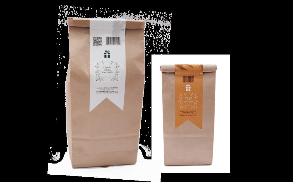 Kamwo Tea Packaging
