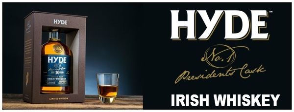 Hyde-irish-whiskey