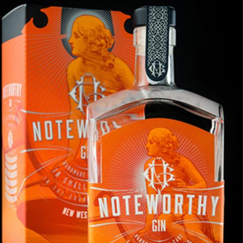 Noteworthy Gin