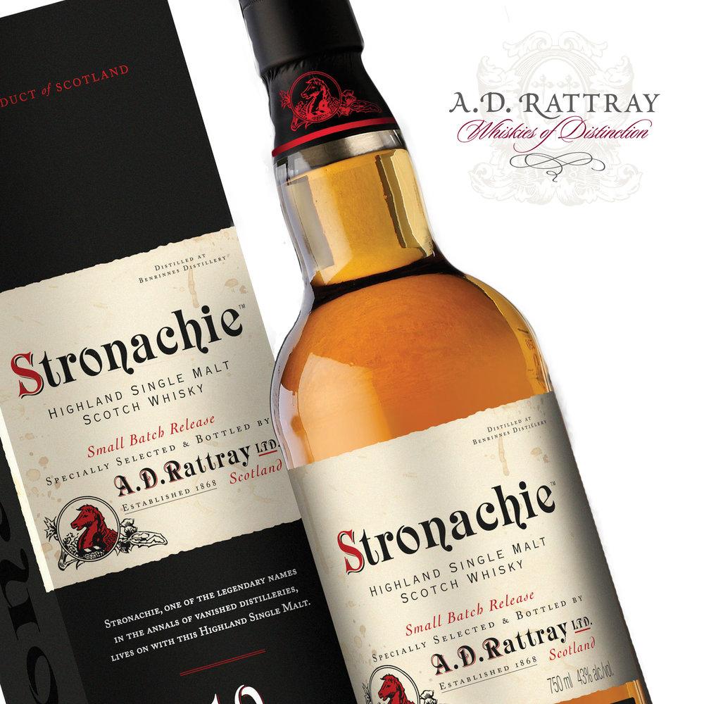A. D. Rattray Scotch