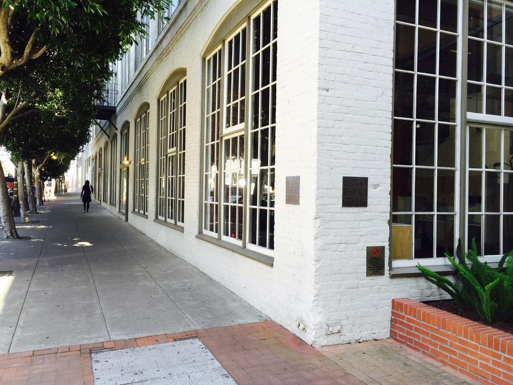 355 Bryant Street