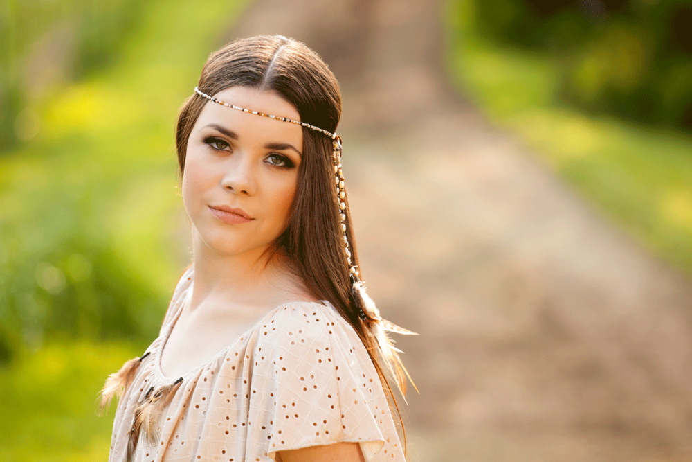 Madison- Senior Portraits-outdoor- Salem, Oregon