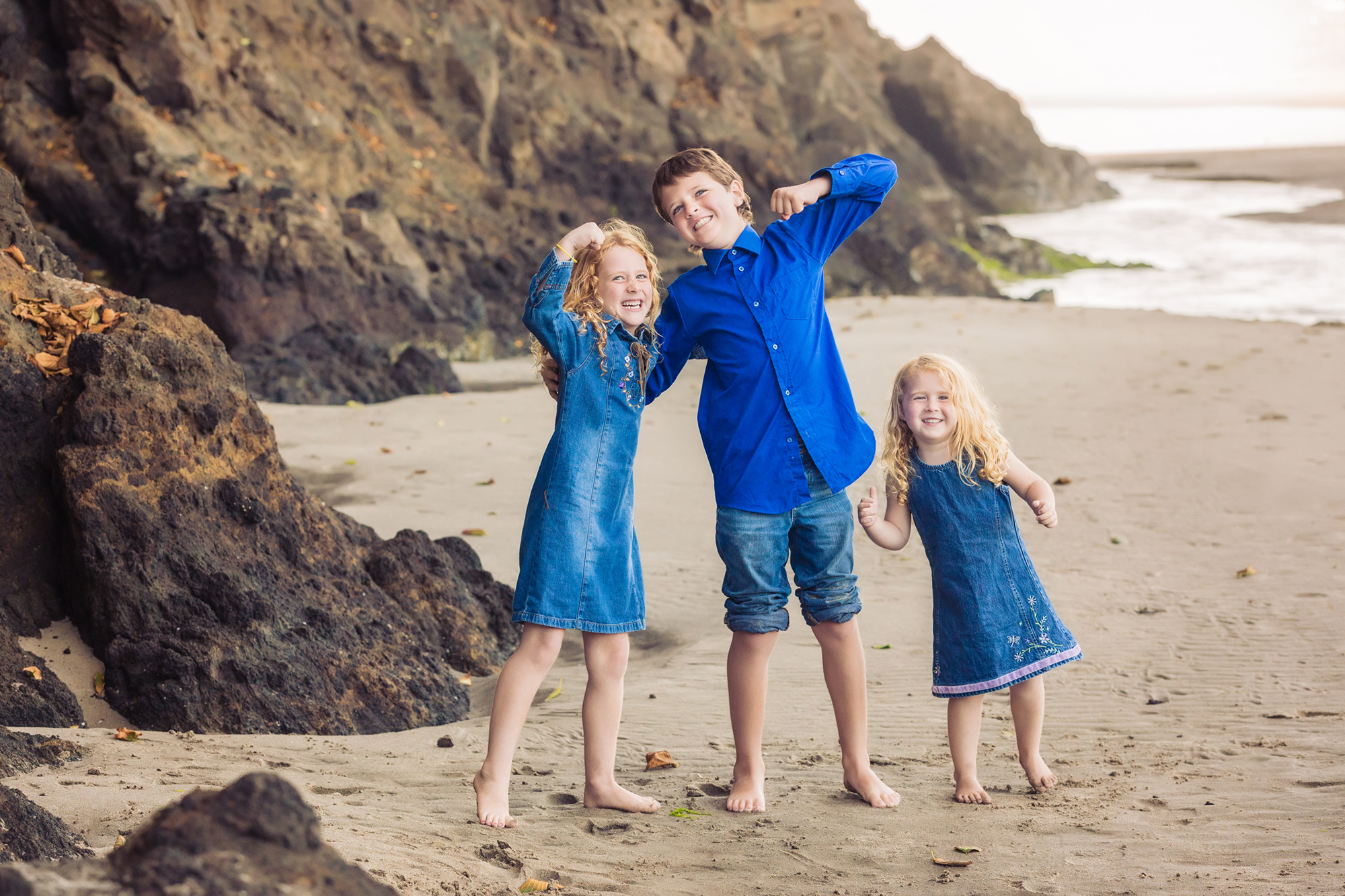 family picture ideas troutman photography