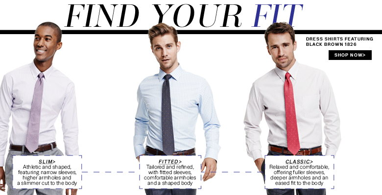 Nick 39 s tricks hoco edition buzz magazine for How to find a dress shirt that fits