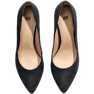 Shoes by H&M,Courtesy of polyvore.com