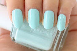 Essie Mint Candy Apple- $8.50, courtesy of frmheadtotoe.com